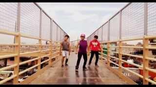 Silento - Watch me (Whip /Nae Nae) #WatchMeDanceOn   Corner Crew