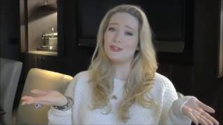 Sarah J Maas' Author Confessions for Book Week Scotland