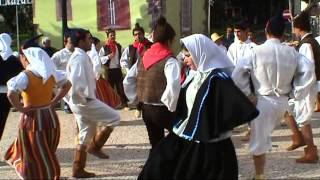 MADEIRA folklore music and dance in Funchal (sd-video).mp4