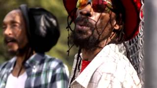 Israel Vibration Ft Droop Lion - Man Up - (Official Video Music) April 2015
