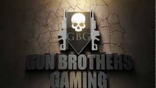 Gun Brothers Gaming Intro