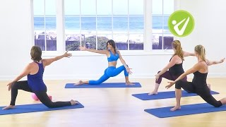 Rhythm Pilates® Breakdown - Lisa Hubbard