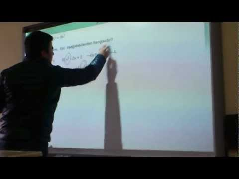 Fem Dershanesinde Ygs Şifresi Veriliyor! Ders Mat5