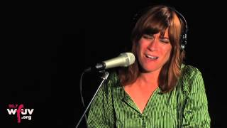 "Nicole Atkins - ""Promised Land"" (Live at WFUV)"