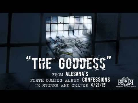 alesana-the-goddess-official-stream-revivalrecs