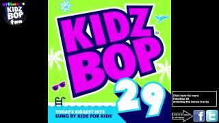 Kidz Bop Kids: Sugar