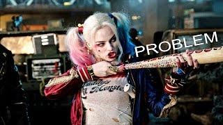 Harley Quinn // Problem