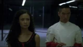 """Westworld """"Upstairs"""" [Radiohead Motion Picture Soundtrack Cover]"""