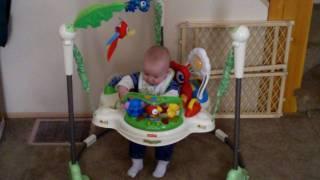 Baby Joel Bouncer