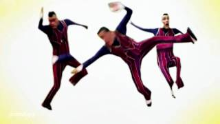 We Are Number One but it's a Shooting Stars meme