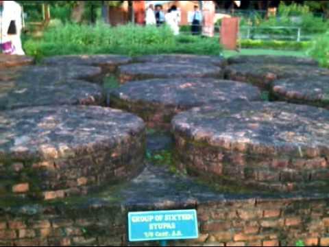 Lumbini Garden & Ruins – Birthplace of Lord Buddha
