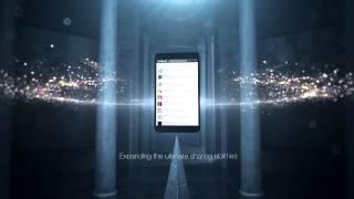 Huawei MediaPad X1 7.0 - Publicité Officielle