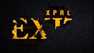 """Exil Express / Teaser """"Exit"""" [EP]"""