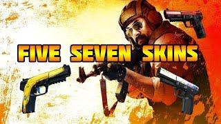 CS GO Top 10 Five Seven Skins