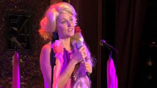 "Taylor Louderman - ""When Will My Life Begin"" (The Broadway Princess Party)"