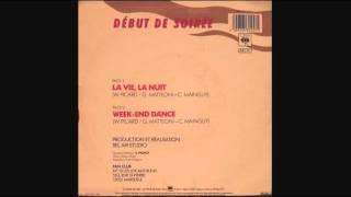 Début De Soirée - La Vie La Nuit (1988)