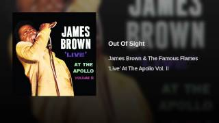 Out Of Sight (Live At The Apollo Theater/1967)