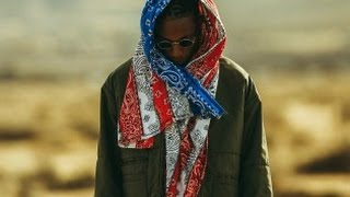 Joey Bada$$ - For My People