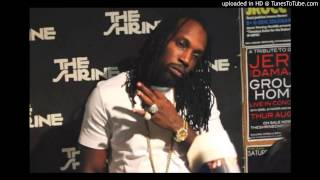 Mavado - Soldiers - October 2013 - JA Prod