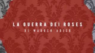 """Ambra Angiolini e Matteo Cremon al TCVI in """"La Guerra dei Roses"""""""