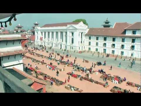 Nepal 2011 – KTM – Basantapur & Rikscha