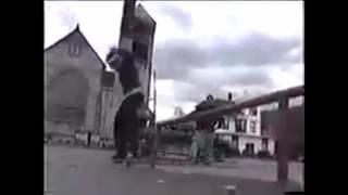 Bill's 90's skate video