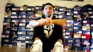 Latvijas Rapper Tag #22 - GACHO