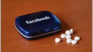 Tu Facebook La chanson.flv