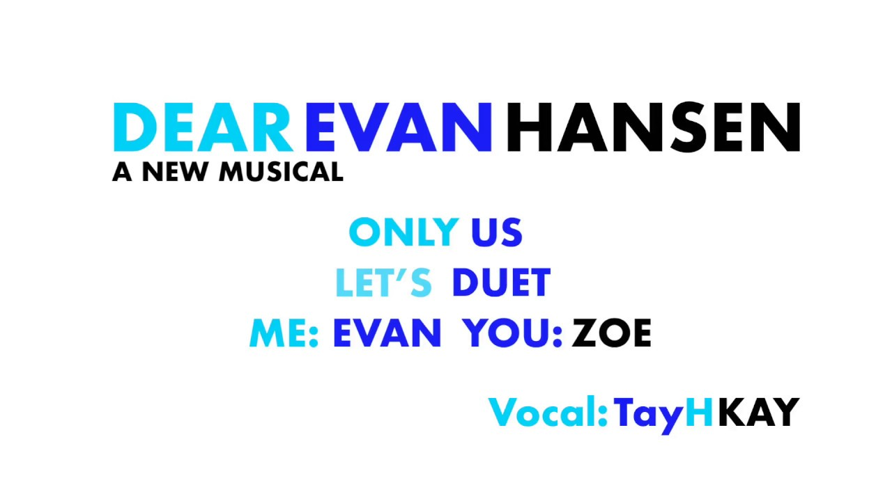 Dear Evan Hansen Musical Show Times Charlotte April