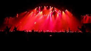 Bullet For My Valentine- Raising Hell- Manchester