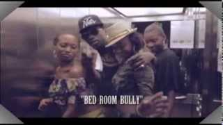 BUSY SIGNAL - BED ROOM BULLY - Blurred Lines Remix Official Audio - November 2013