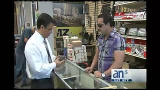 Venta de carros en Cuba - América TeVé