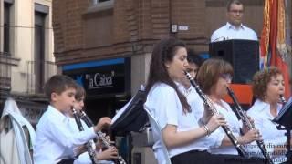Forever Beethoven - Banda Sinfònica de l'Associació Musical del Prat. Concert de Sant Joan 2013