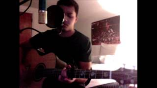 Mumford & Sons - Where Are You Now (Matt Persin Cover)