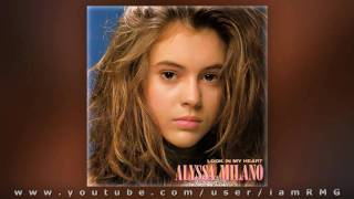 Alyssa Milano - You Lied to Me [HQ]