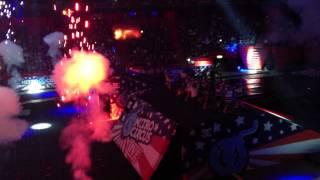 Nitro circus Intro...