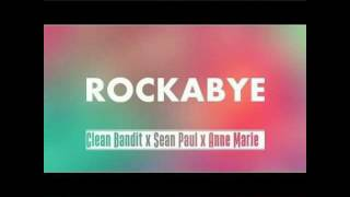Rockabye Clean Bandit Sean paul Ringtone