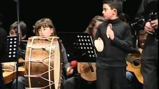 Valse de Taramundi - Música tradicional