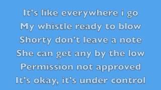 Whistle   Flo Rida   Lyrics