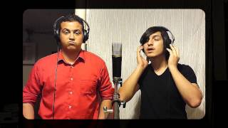 Linkin Park - In My Remains Cover (Ryan Love & Chris Chamalbide)