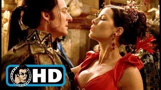 VAN HELSING (2004) Movie Clip - Vampire Banquet |FULL HD| Hugh Jackman, Kate Beckinsale