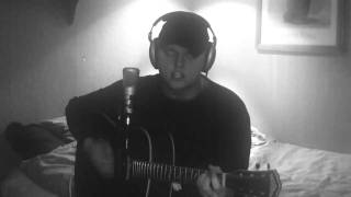 Stone Sour - Through Glass(Thomas Pedersen Cover)