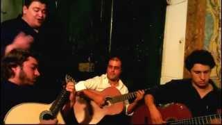 """Ricardo Ribeiro - """"Passeio Fadista"""""""