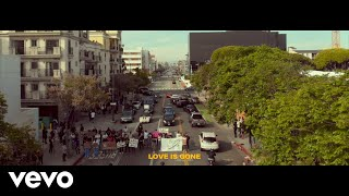 G-Eazy - Love Is Gone (ft. Drew Love, JAHMED)
