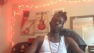 Love Yours Cover -JCole ( Dedication )