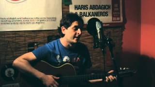 Katyusha / Катю́ша / Kaćuša (Russia) - Haris Abdagich
