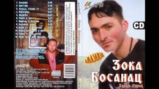 Zoka Bosanac - Moja zena ima svalera (Audio 2008)