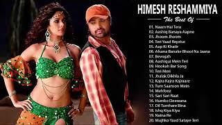 Best Song Himesh Reshammiya   Hindi Songs Touching Himesh Reshammiya / Latest Juke Box Music