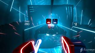 Beat Saber   Meglovania Perfect Undertale Song