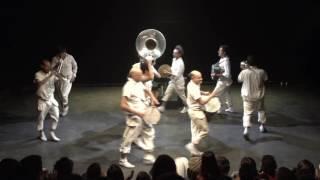 Fanfarria de Circo Davinci, Octubre 2016